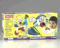 Fisher Price Fun 2 Learn Preschool Centre image