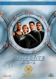 Stargate SG-1 - The Complete Tenth Season DVD