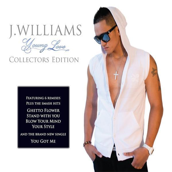 Young Love Collector's Edition by J Williams