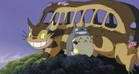 My Neighbor Totoro - 25th Anniversary Edition (DVD/Blu-ray/Art Book) on DVD, Blu-ray