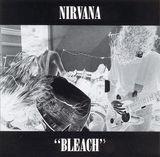 Bleach (LP) by Nirvana