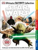 Star Wars Ultimate Factivity Collection (with 500 stickers)