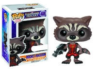 Guardians of the Galaxy - Rocket (Ravager) Pop! Vinyl Figure