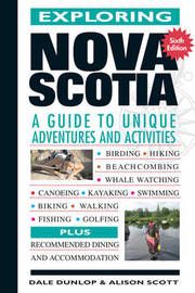 Exploring Nova Scotia by Dale Dunlop image