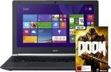 "Acer Aspire Nitro V VN7-572G-73TX 15.6"" Gaming Laptop i7 6500U 16GB GTX 950M 4GB"