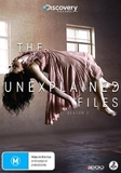 The Unexplained Files - Season 2 on DVD