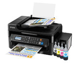 Epson EcoTank L565 Multi-Function Printer
