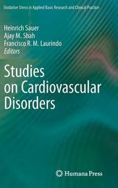 Studies on Cardiovascular Disorders image