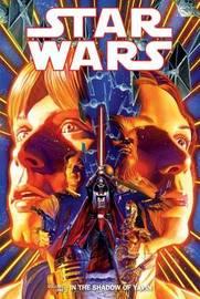 Star Wars: in Shadow of Yavin: Vol. 1 by Brian Wood