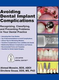 Avoiding Dental Implant Complications by Ahmed Moneim