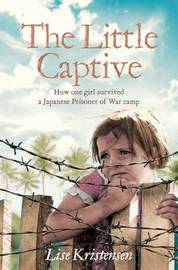 The Little Captive by Lise Kristensen