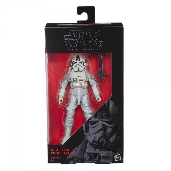"""Star Wars The Black Series: 6"""" AT-AT Driver image"""