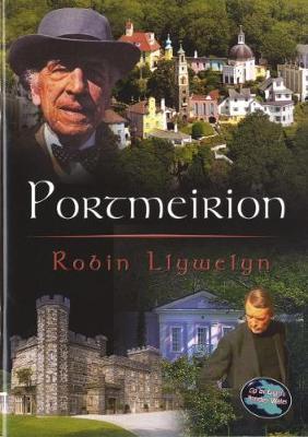 Portmeirion by Robin Llewelyn