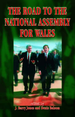 Road to the National Assembly for Wales image