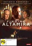 Finding Altamira on DVD