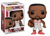 NBA - Chris Paul Pop! Vinyl Figure