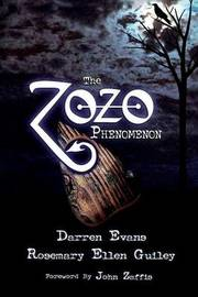 The Zozo Phenomenon by Darren Evans