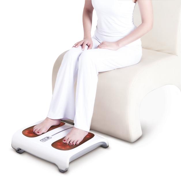 Bodi-Tek Shiatsu Foot Massager