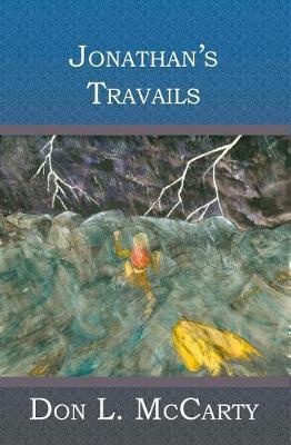 Jonathan's Travails by Don L McCarty image