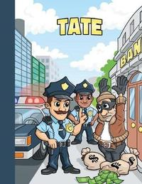 Tate by Namester Publishing image
