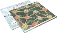 Root: Fall / Winter - Double-Sided Playmat