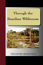 Through the Brazilian Wilderness by Theodore Roosevelt, IV image