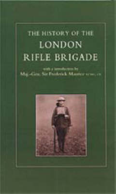 History of the London Rifle Brigade 1859-1919 by Various Contributors image