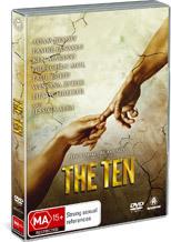 The Ten on DVD