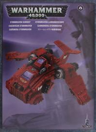 Warhammer 40,000 Stormraven Gunship