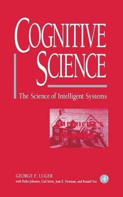 Cognitive Science by George F. Luger