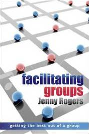 Facilitating Groups by Jenny Rogers image