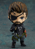 MGS: Nendoroid Venom Snake (Sneaking Suit Ver.) - Articulated Figure
