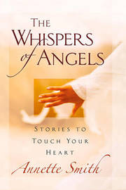 The Whispers of Angels by Annette Smith image