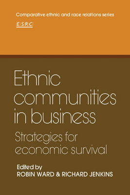 Ethnic Communities in Business image