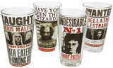Harry Potter: Propaganda - Pint Glass Set