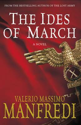 The Ides of March by Valerio Massimo Manfredi image