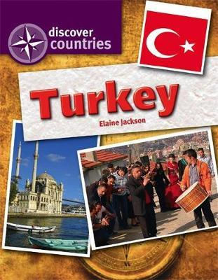 Turkey by Paul Harrison