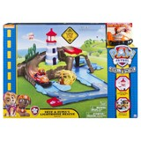 Paw Patrol - Skye and Zuma's Lighthouse Rescue Track Set