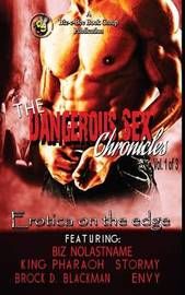 The Dangerous Sex Chronicles by Various Authors