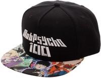Mob Psycho - Snapback Cap