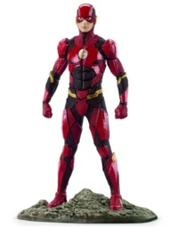 Schleich - Flash (Justice League)
