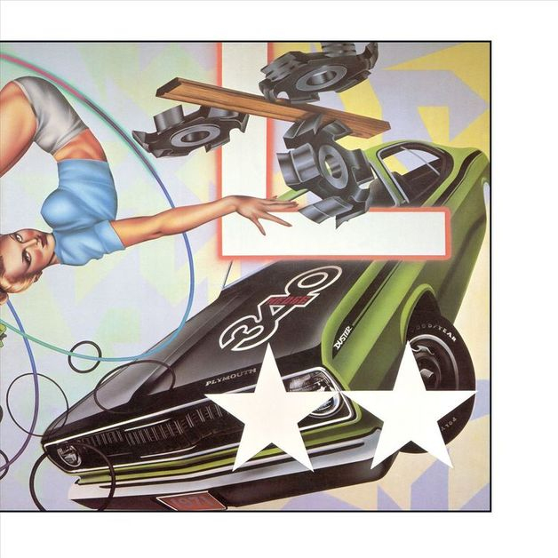 Heartbeat City - Expanded Edition (2LP) by The Cars