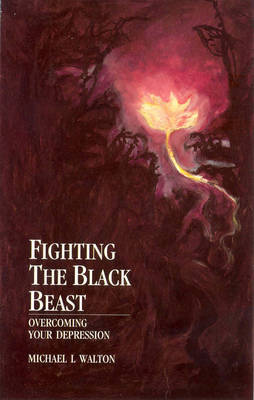 Fighting The Black Beast by Michael Walton image