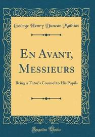 En Avant, Messieurs by George Henry Duncan Mathias image