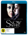 Snow White: A Tale of Terror on Blu-ray