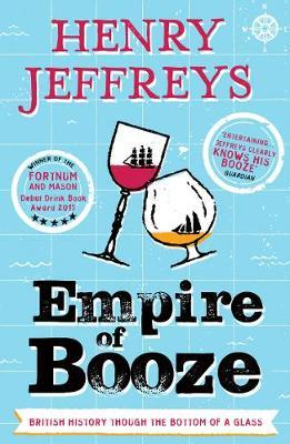 Empire of Booze image