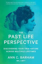 The Past Life Perspective by Ann C Barham image