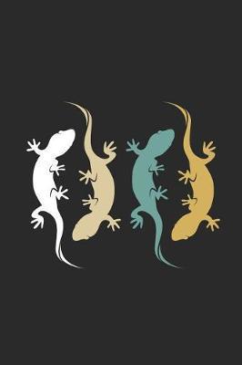 Retro Gecko by Gecko Publishing