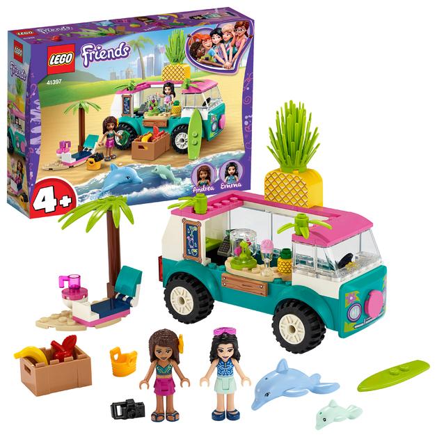 LEGO Friends: Juice Truck - (41397)