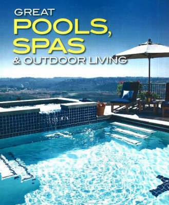 Great Pools, Spas, and Outdoor Living image